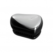 Расческа Tangle Teezer Compact Styler Silver