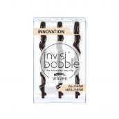 Заколка invisibobble WAVER Pretty Dark 3 шт