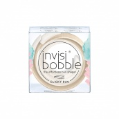 Заколка invisibobble CLICKY BUN To Be Or Nude To Be 1 шт
