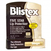 Бальзам для губ Blistex Five Star Lip Protection 4,25 г